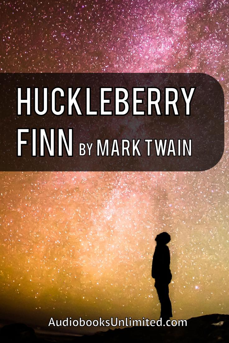 Adventures Of Huckleberry Finn audiobook by Mark Twain  Free full