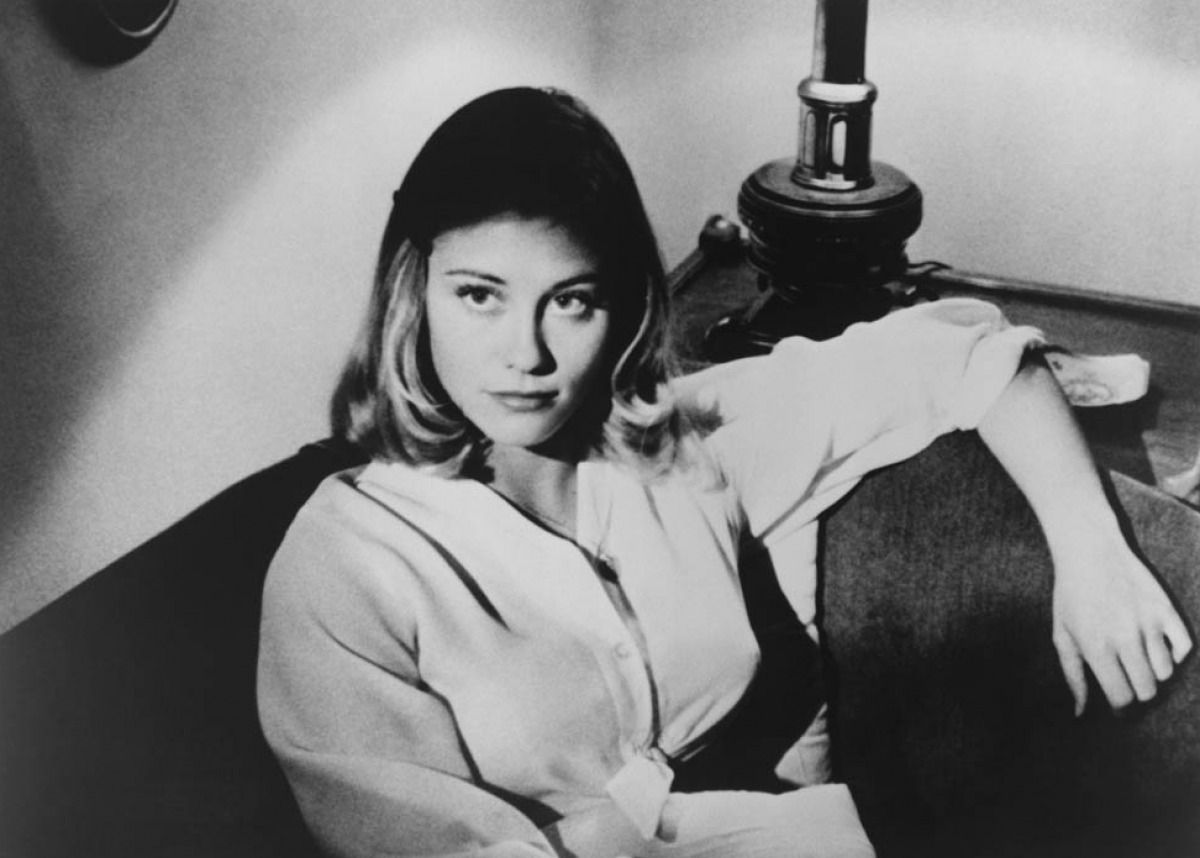 The Last Picture Show, USA1971, Cybill Shepherd