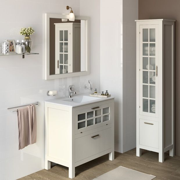 Muebles de baño - Leroy Merlin | cosas de hogar | Pinterest ...
