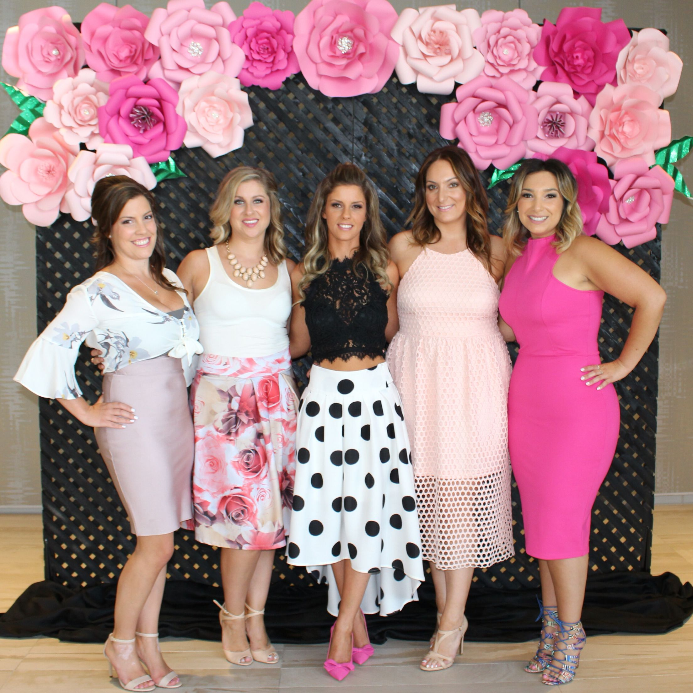 kate spade bridal shower more