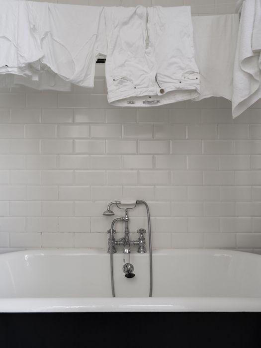 Black Painted Bathtub Bathroom Tile Designs Painting Bathtub