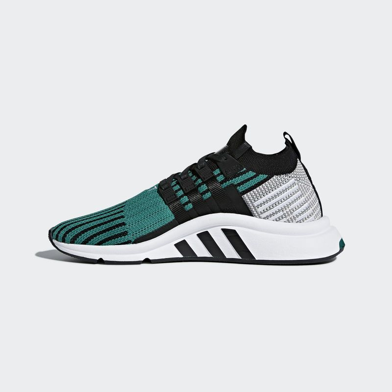 cheap for discount d3b03 49b8d adidas EQT Support Mid ADV Sub Green