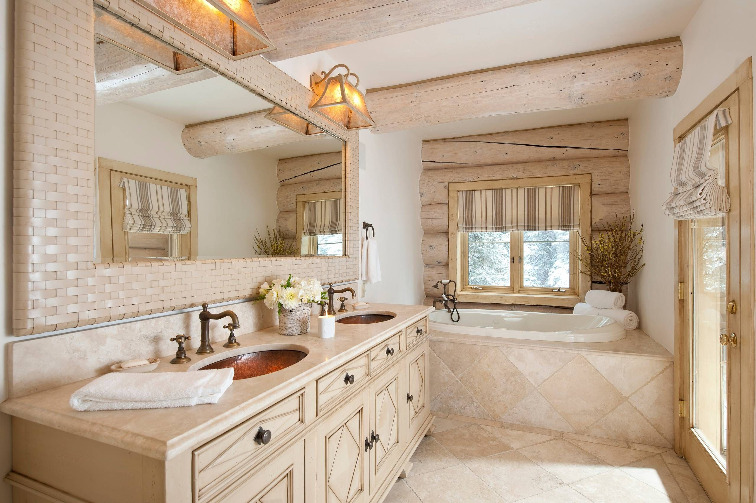 Bathroom Rustic Bathroom Designs Diy Rustic Bathroom Ideas Cream Floor And White Wall Cream Ca Rustic Bathroom Decor Country Bathroom Designs Rustic Bathrooms