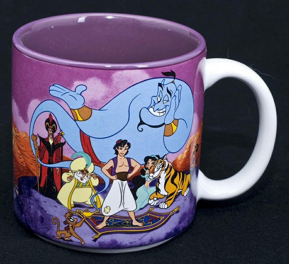 Meine liebste Tasse damals