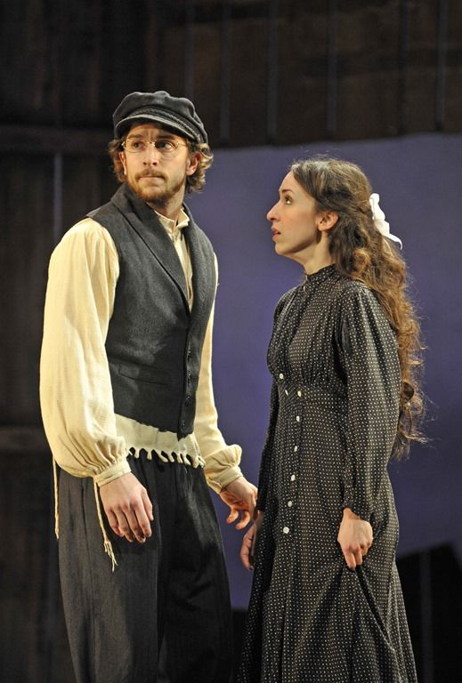 Fiddler On The Roof Original Broadway Cast Google Search