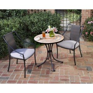 Outdoor Cafe Table Sets Httpfreshslotsinfo Pinterest - Outdoor cafe style table and chairs