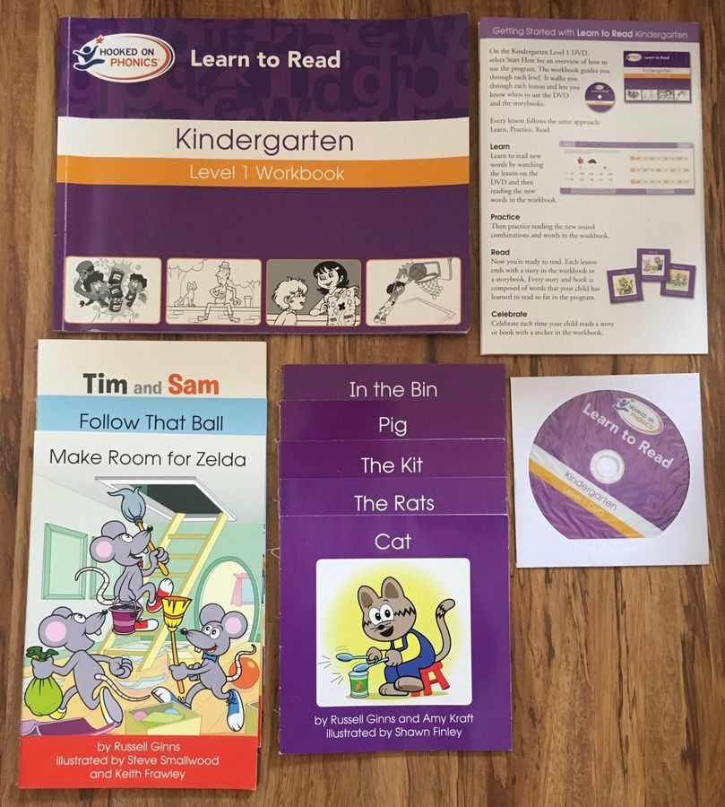 Hooked On Phonics Games Online