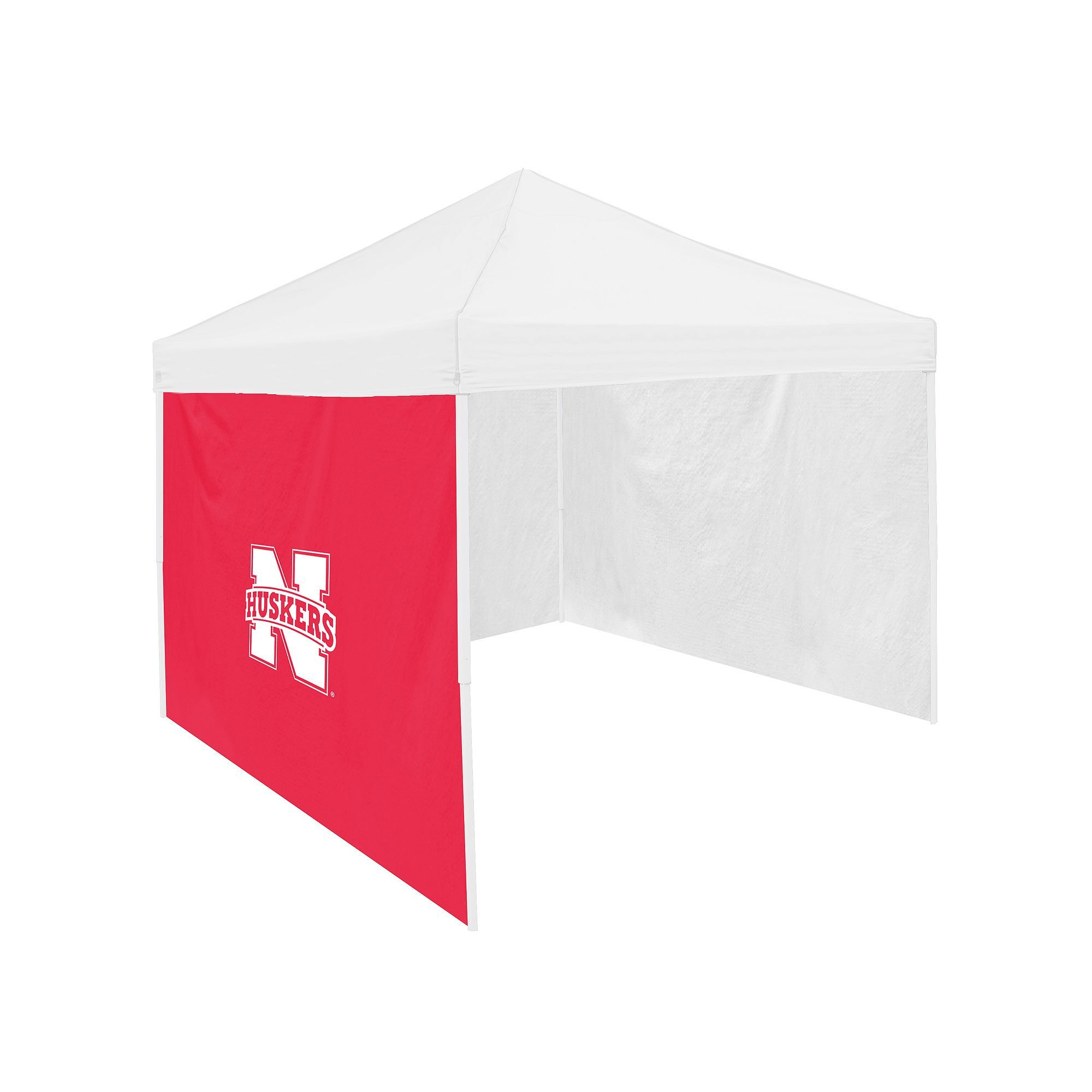 Logo Brand Nebraska Cornhuskers Tent Side Panels Multicolor  sc 1 st  Pinterest & Logo Brand Nebraska Cornhuskers Tent Side Panels Multicolor ...