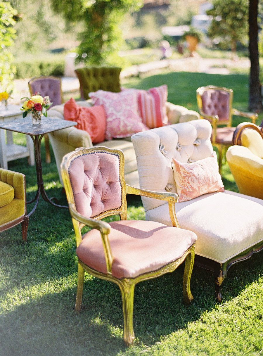 #furniture, #chair Photography: Ryan Ray Photography - ryanrayphoto.com Event Design + Planning: Events of Love and Splendor - loveandsplendor.com/ Floral Design: Heavenly Blooms - heavenlybloomsdesigns.com Read More: http://www.stylemepretty.com/2013/04/04/ojai-wedding-from-ryan-ray-photo-love-and-splendor/