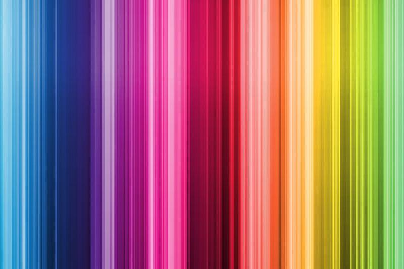 Rainbow Stripe Background Rainbow Colours Pinterest Rainbow Stripes And Abstract Backgrounds