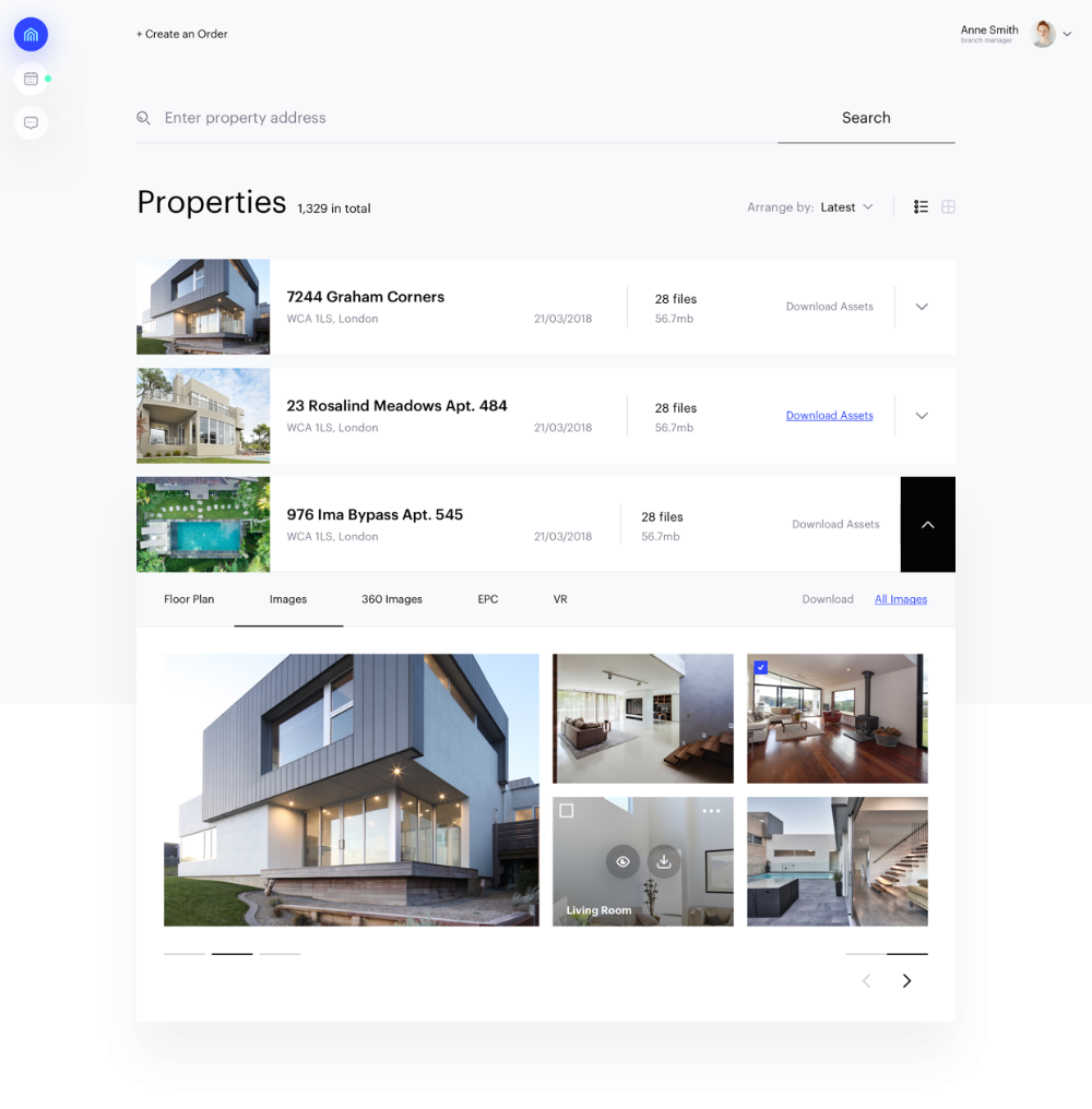 Bb Agency Spec In 2020 Experience Design Property Industry Web Design