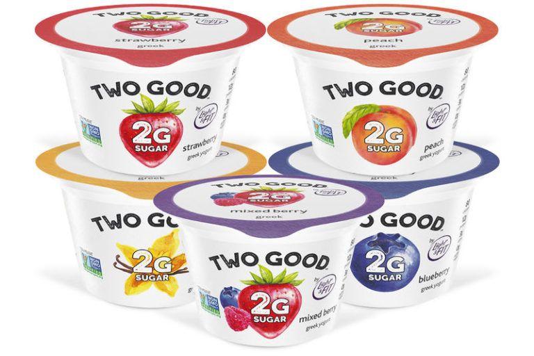 does yogurt fit keto diet