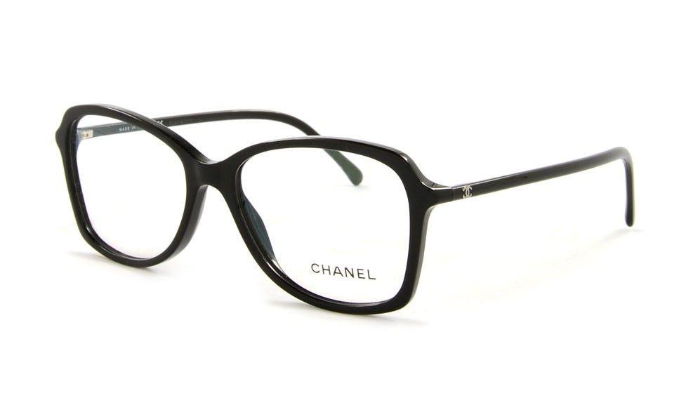 Erfreut Chanel Rahmen Lenscrafters Bilder - Benutzerdefinierte ...