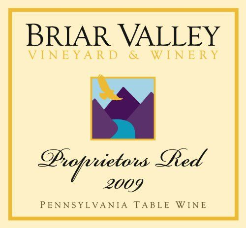 2010 Briar Valley Proprietors Red 750 mL ** Learn more by visiting the image link.