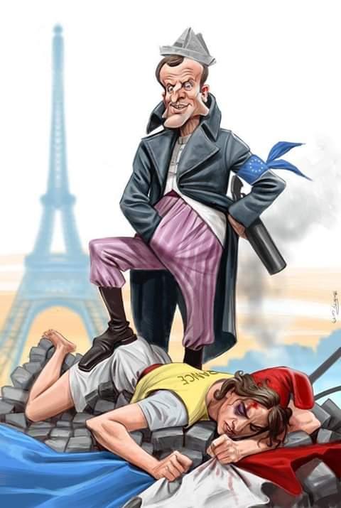 Французская техническая рецессия
