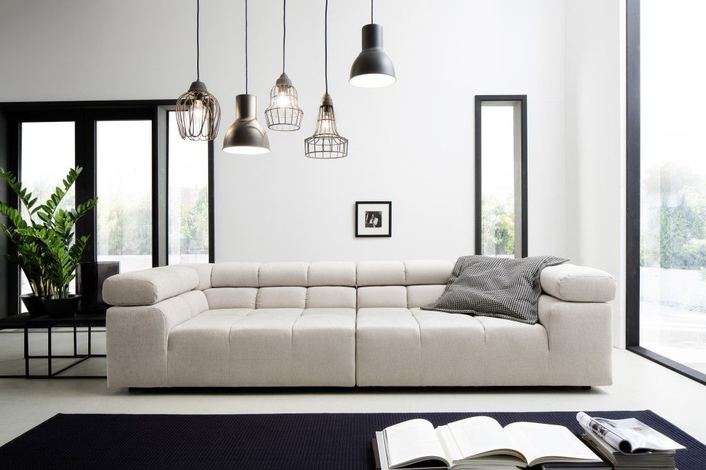 Candy #Bigsofa #Polstermöbel #Sofa #natur - Möbel Mit www.moebelmit ...
