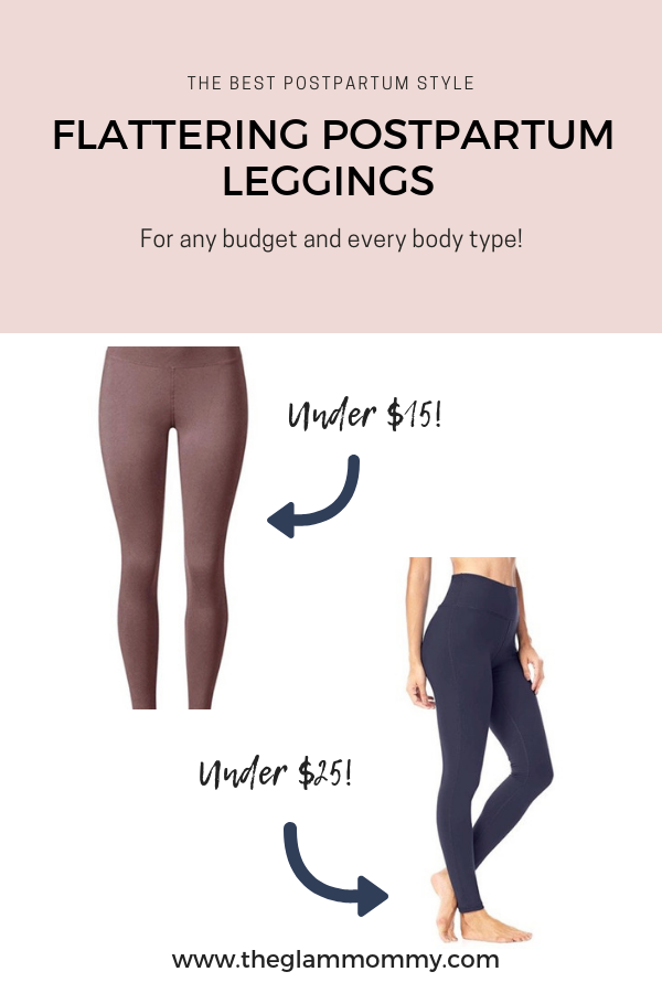 b18b4a15451fb Sculpt & Recovery Postpartum Leggings - Luxe. Specifically engineered to help  women recover from pregnancy! Our High-waisted ...