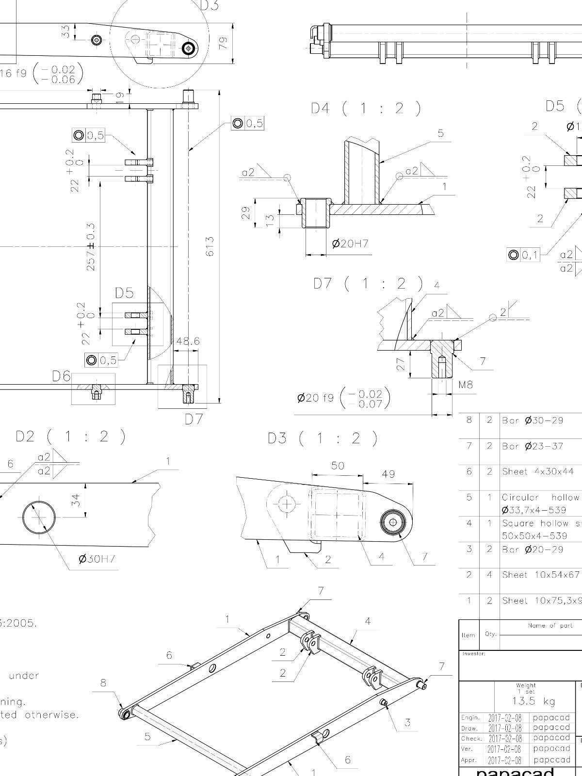 Pin On Scissor Design