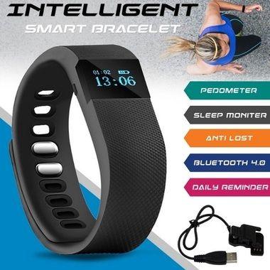 Live Events Tophatter (With images) Smart bracelet