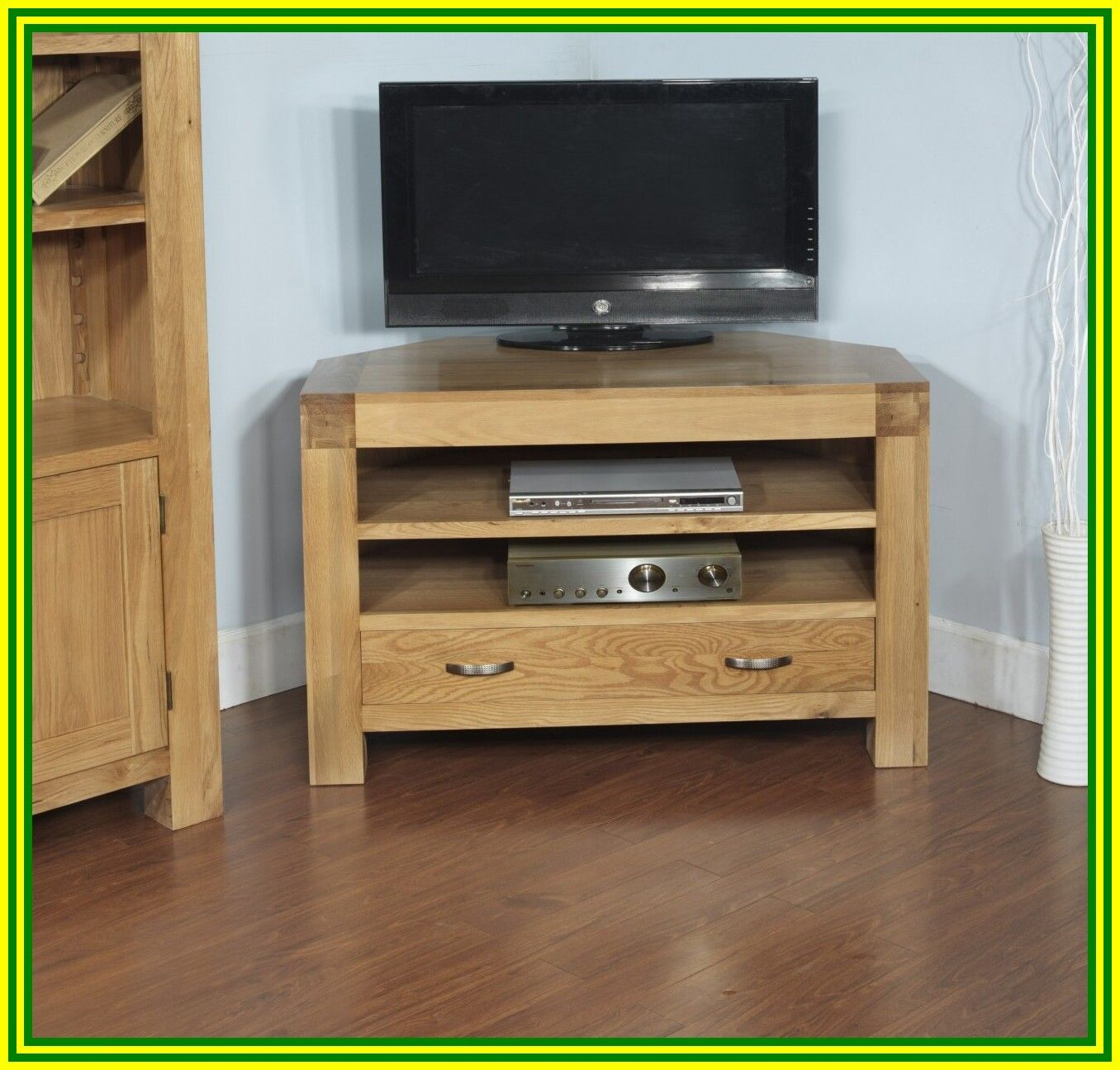 38 Reference Of Contemporary Oak Tv Stand Corner Tv Stands Oak Tv Stand Corner Tv Cabinets