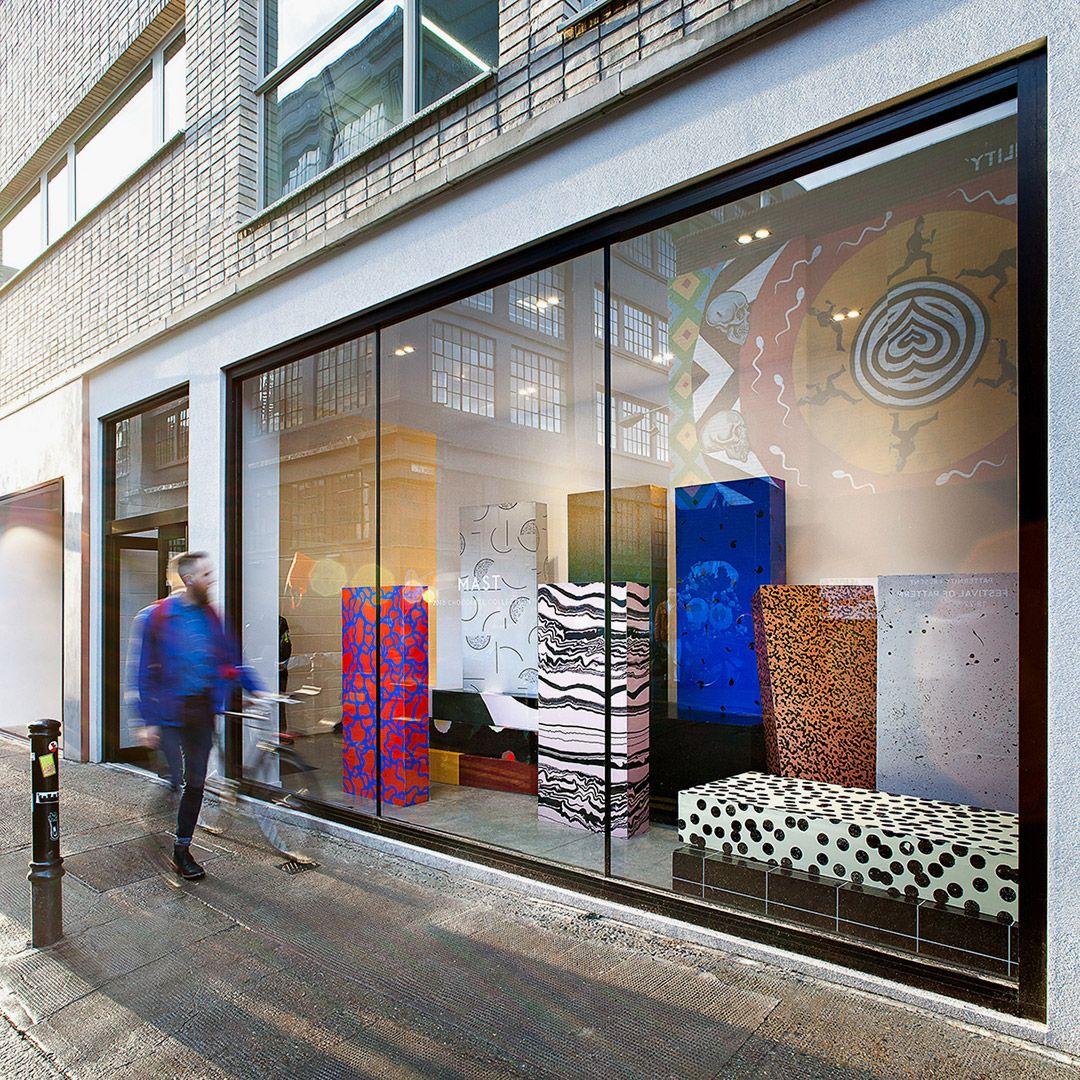 Shop Front Design Retail: Inspiring Retail Design