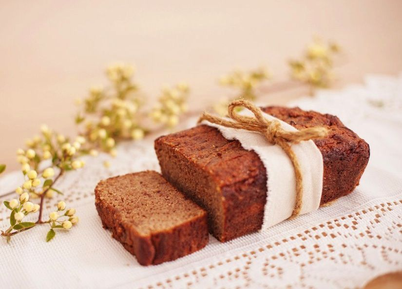 Every home needs a go-to banana bread recipe, could this one be a staple at your place?