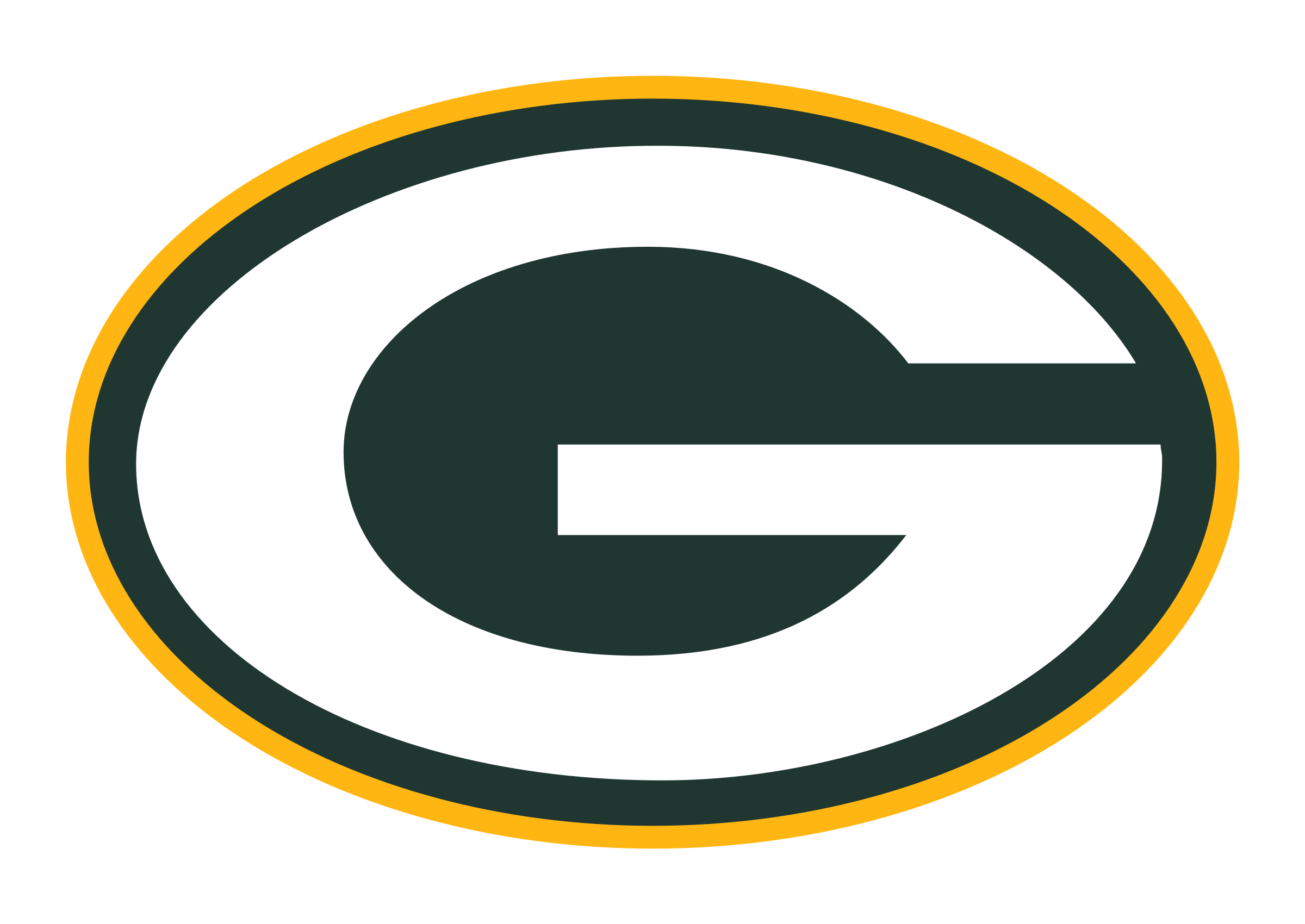 Green Bay Packers Logo Png Transparent Svg Vector Freebie Supply In 2020 Green Bay Packers Logo Green Bay Packers Crafts Green Bay Packers