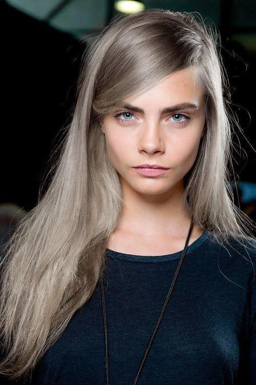 peluquera mdv nueva tendencia pelo plateado