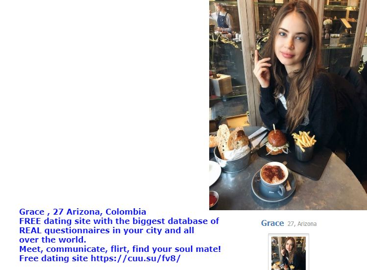Jan 2019. This site is the biggest and best online dating website in Colombia for meeting and dating hot Colombianas.