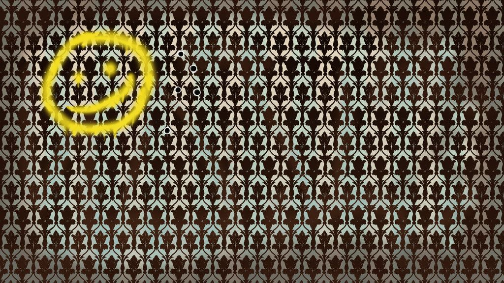 The Sherlock Wallpaper Literal Bbc Sherlock Wallpaper By