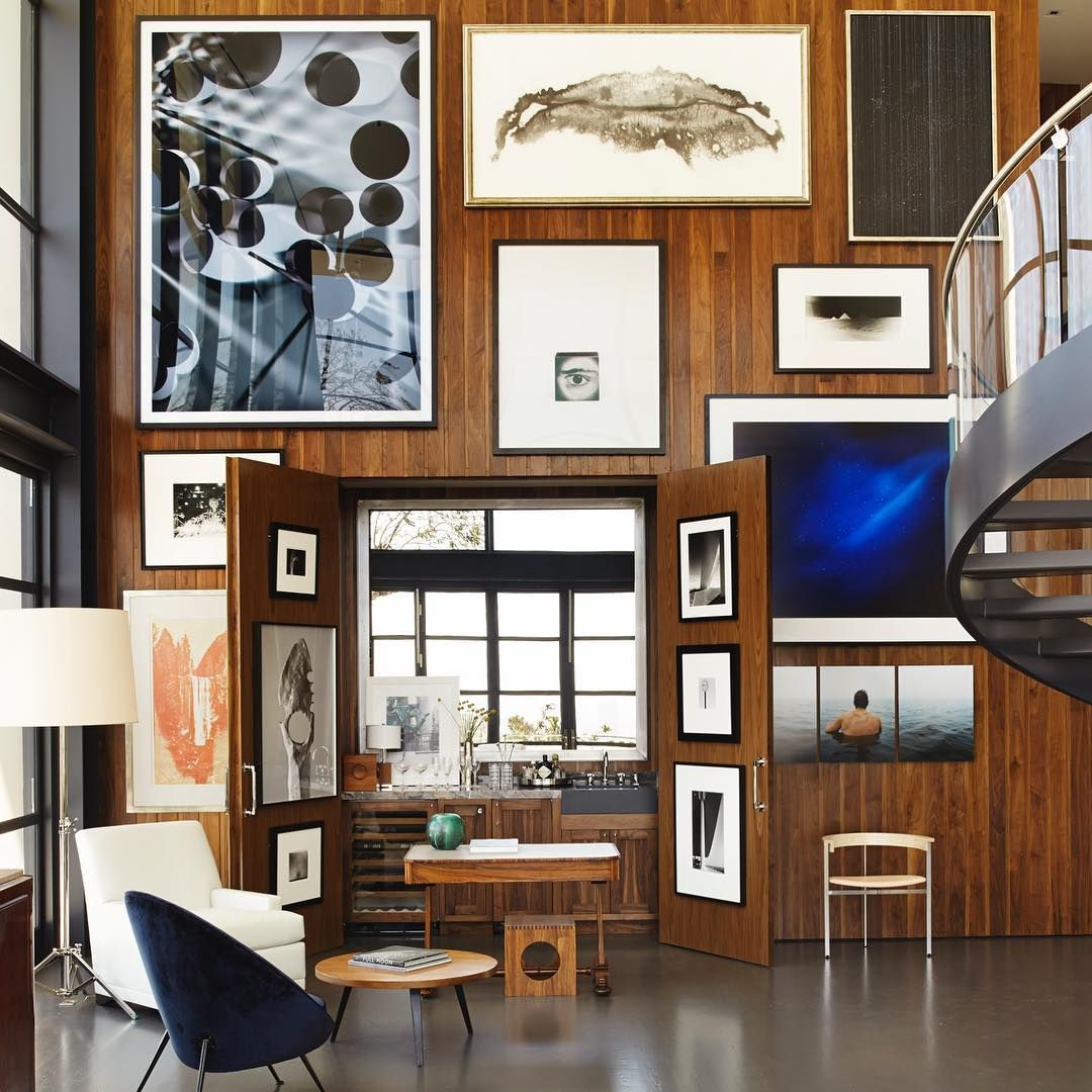 Dan Fink Studio On Instagram Project The Grand Scale Of Things Archdigest Laurarese Affordable Interior Design Perfect Living Room Interior Design