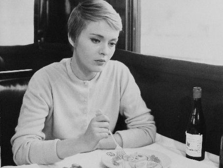 jean seberg haircut