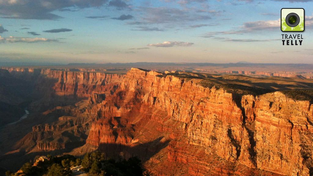 Wonders of the United States | What: Grand Canyon, named by war ...