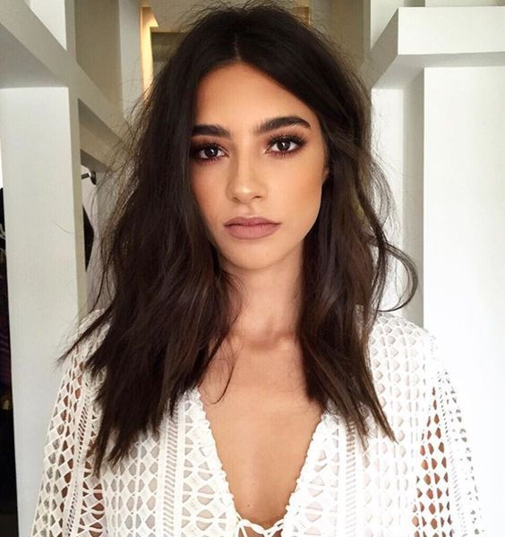 Maquillaje Natural Para Eventos De Dia Good Hair Day In 2018 - Maquillaje-para-eventos