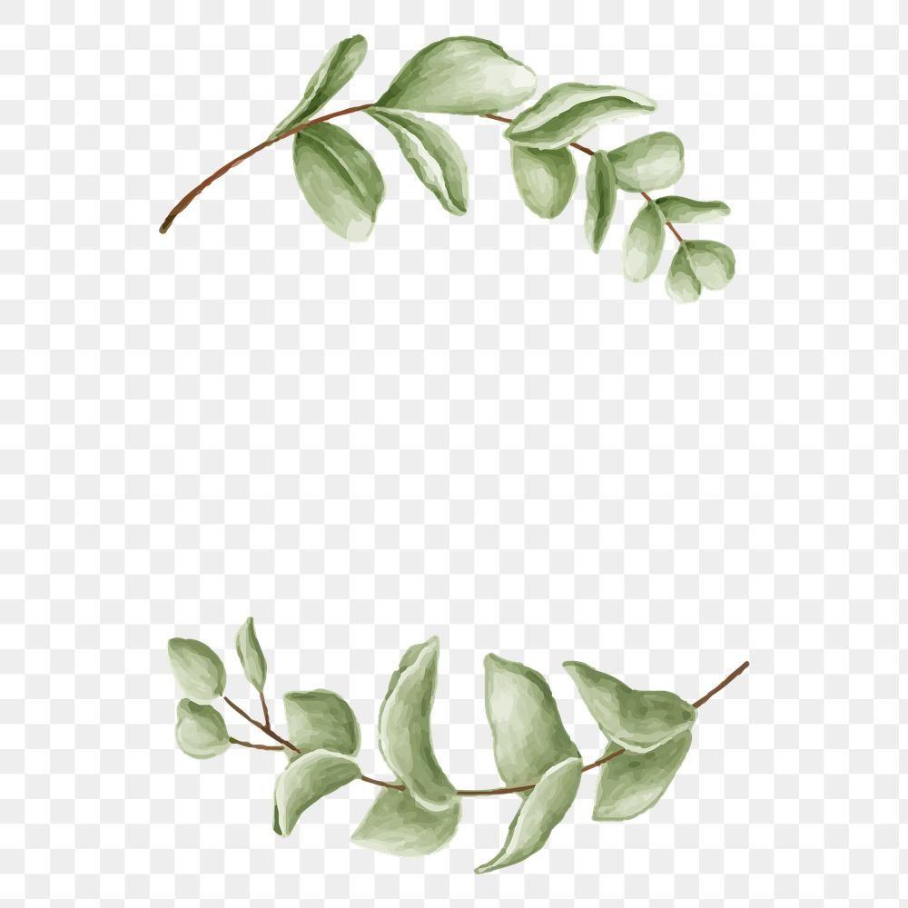 Minimal Floral Frame Transparent Png Premium Image By Rawpixel Com Noon Convite De Casamento Fotomontagem Convite