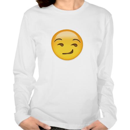 Smirking Face Emoji Tee Shirt Emoji Tees Angry Face Emoji Emoji Shirt