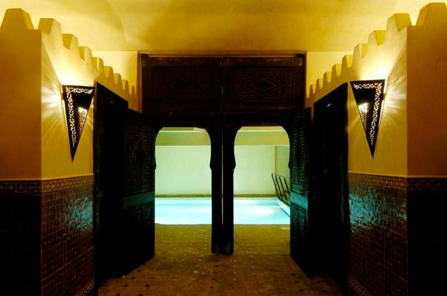 Hammam - Les Cent Ciels - Paris + Boulogne-Billancourt | Spas and ...