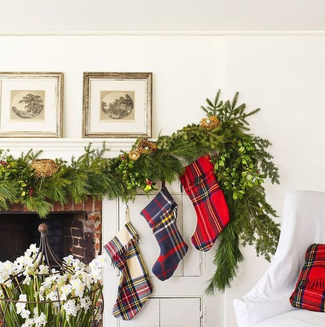 All the Christmas Decorating Inspo You Need to Fil