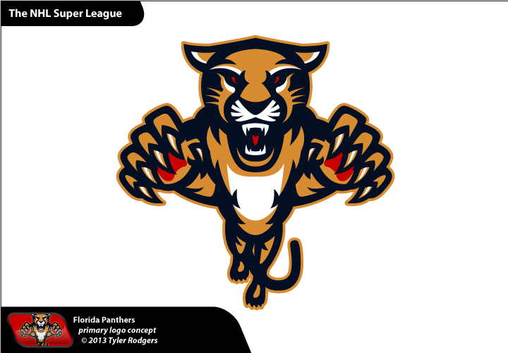 Best Custom Nhl Logo Concepts You Ve Seen Page 6 Hfboards Nhl Logos Sports Decals Logo Concept