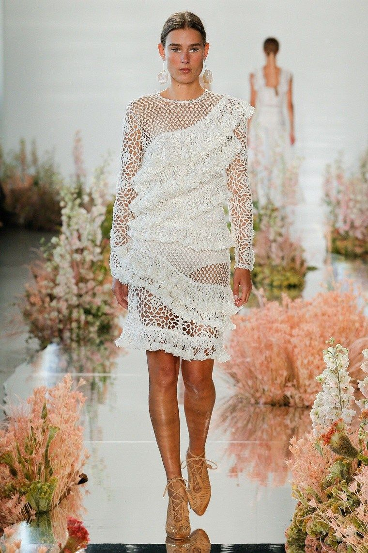 Mujer moderna catalogo 2019 vestidos