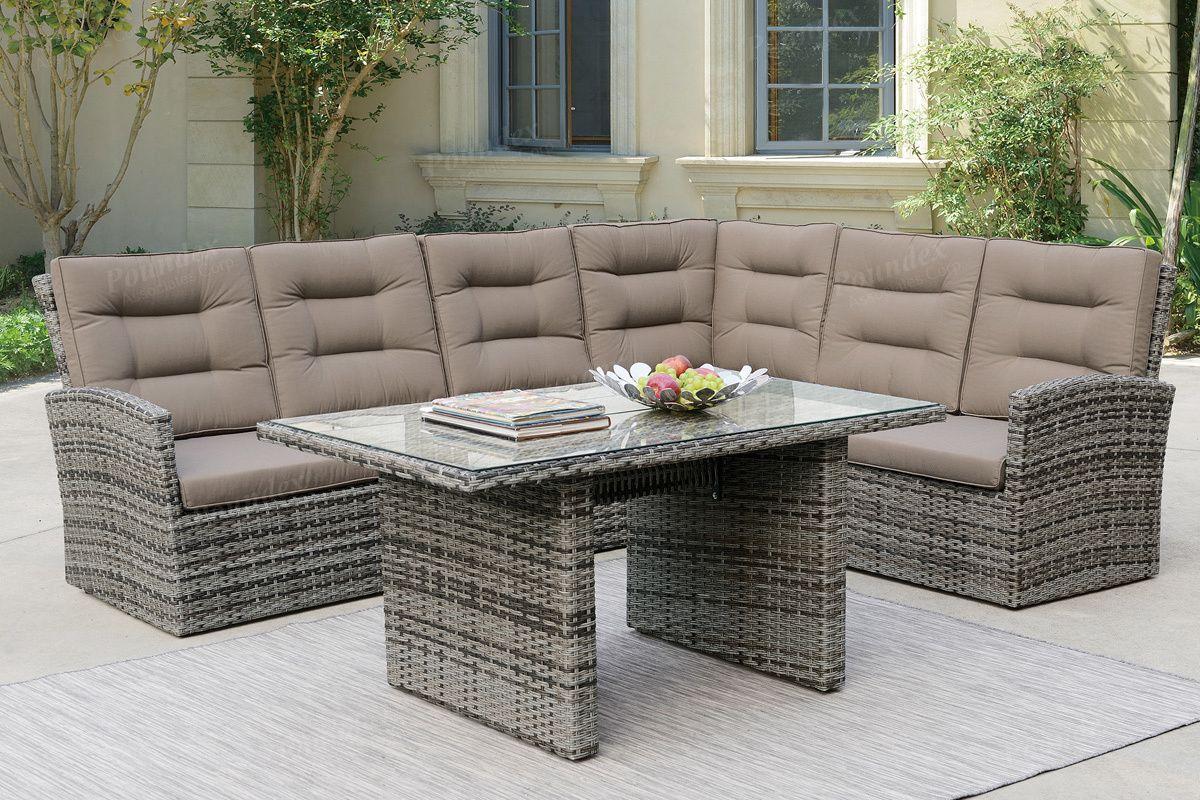 patio furniture makeover patio