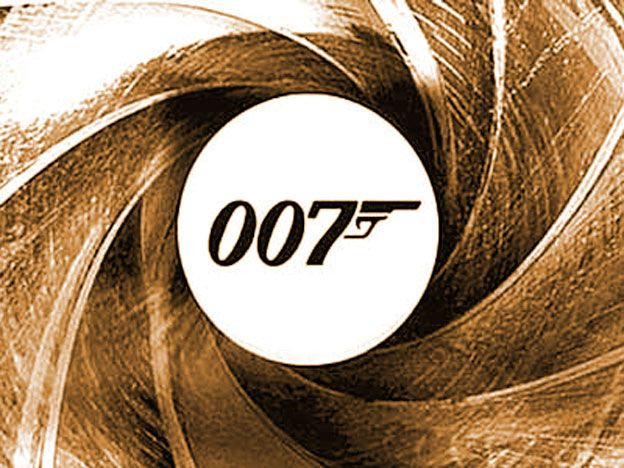 50 años de James Bond