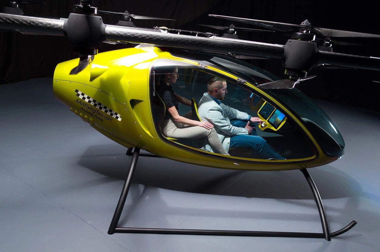 Super stylish Flying car, Flying vehicles, Drone
