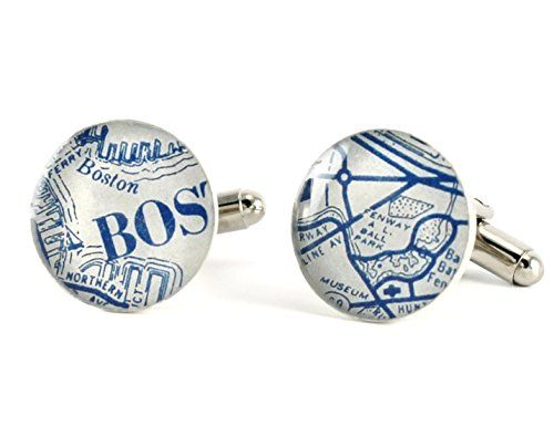 Boston Red Sox Fenway Park Map Cufflinks DLK Designs https://www.amazon.com/dp/B00PLVBYH6/ref=cm_sw_r_pi_dp_x_oHkfybNR41ZVX