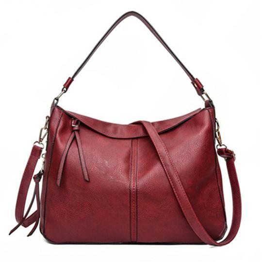 909690fdf116 women shoulder large tote hobo soft leather ladies bag. luxury handbags  women shoulder bag large tote bags hobo soft leather ladies crossbody  messenger ...