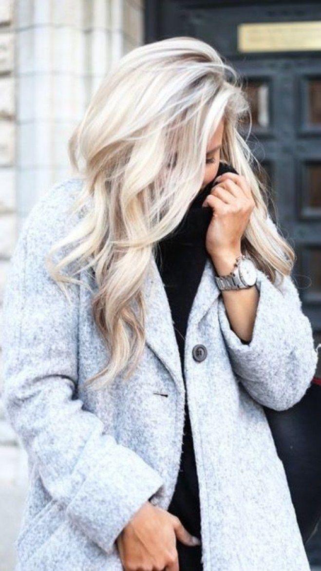 35 Nuancen von Blond auf Pinterest – #Blond #de #nuances #Pint …