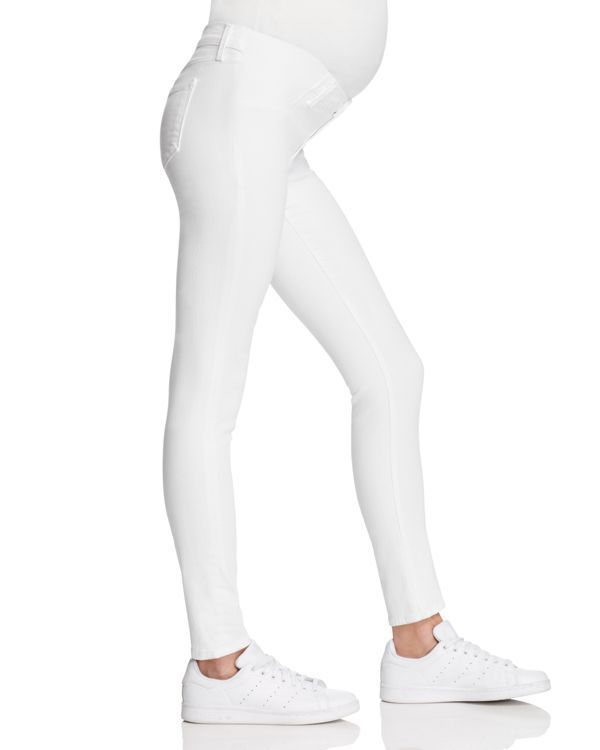 d686d3cd48eaf J Brand keeps it cool for moms-to-be with the Mama J maternity