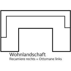Photo of Wohnlandschaft