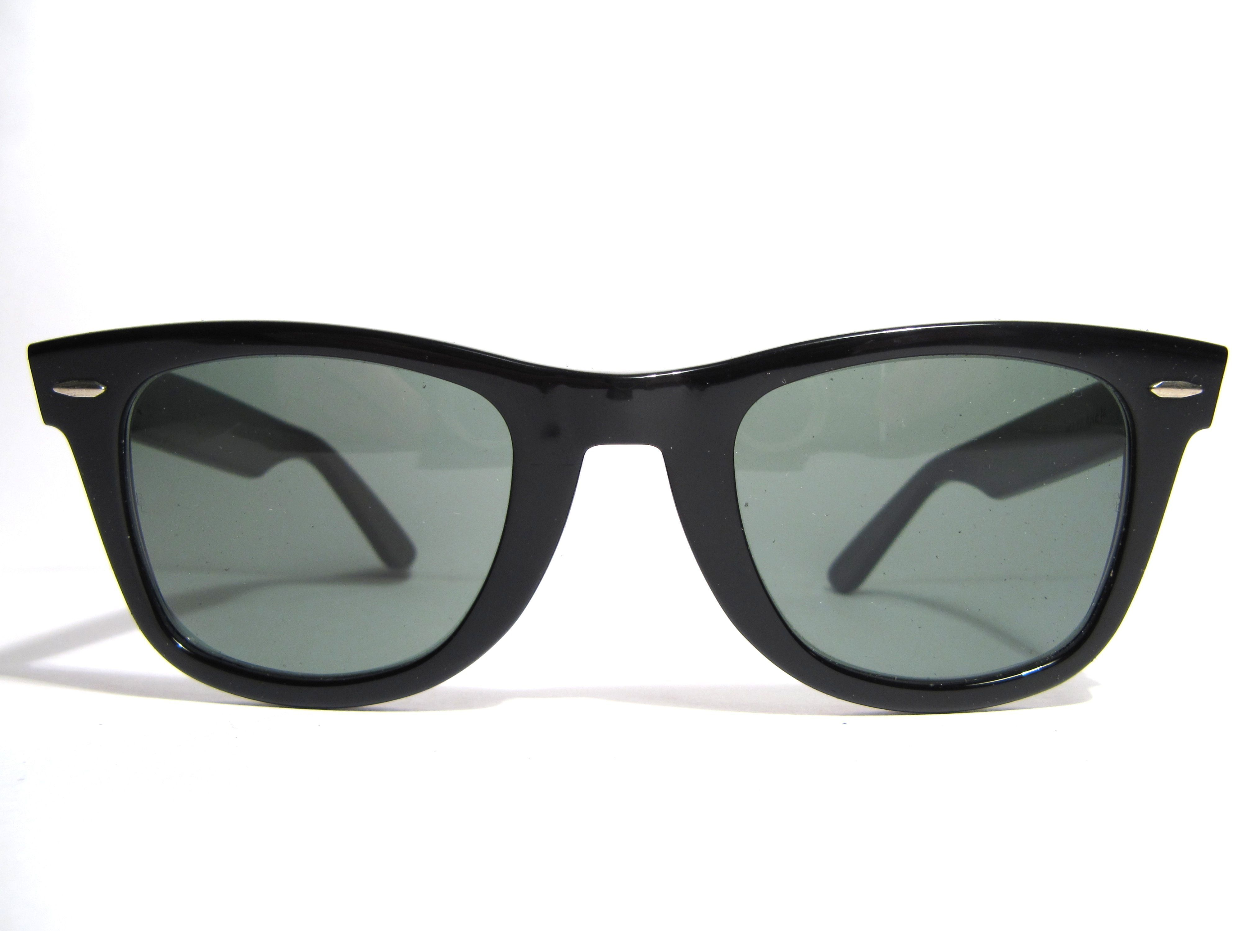 cce7548badd0 Black Ray-Ban sunglasses Erica style black ray ban sunglasses  perfect  condition no signs of wear. Selling on Merc as well Ray-Ban Accessories  Sunglasses   ...