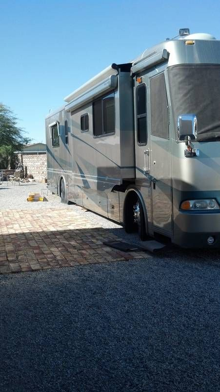 2004 Beaver Monterey Carmel for sale by Owner - Yuma, AZ